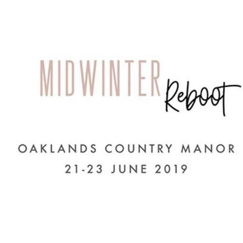 Mid winter reboot